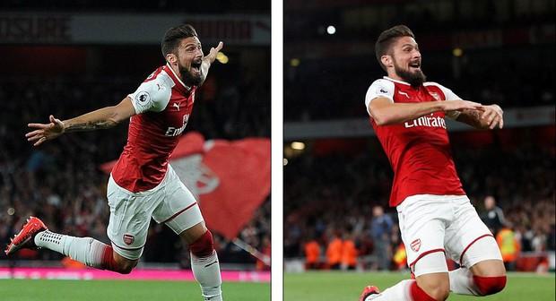 Ngày trở lại, Premier League khai tiệc với 7 bàn thắng - Ảnh 11.