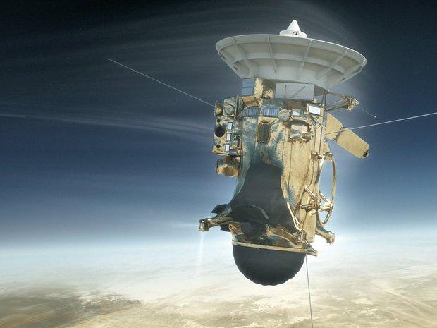 NASA phát trực tiếp cảnh tự sát của tàu thăm dò tỉ đô, và đây là cách để theo dõi - Ảnh 2.