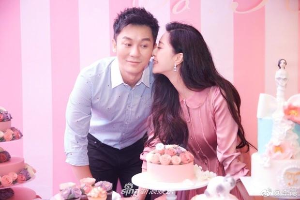 HOT: Phạm Băng Băng rơi nước mắt khi được Lý Thần cầu hôn trong ngày sinh nhật tuổi 36 - Ảnh 3.