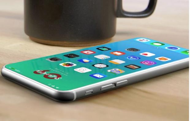 Đây rất có thể là iPhone 8 và bạn sẽ phải ngạc nhiên về độ chất của nó - Ảnh 5.
