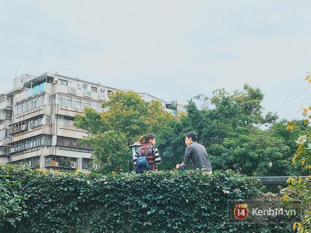 Thử làm thổ địa một ngày để trải nghiệm mọi kiểu ăn uống, mọi điểm vui chơi của giới trẻ Đài Bắc - Ảnh 13.