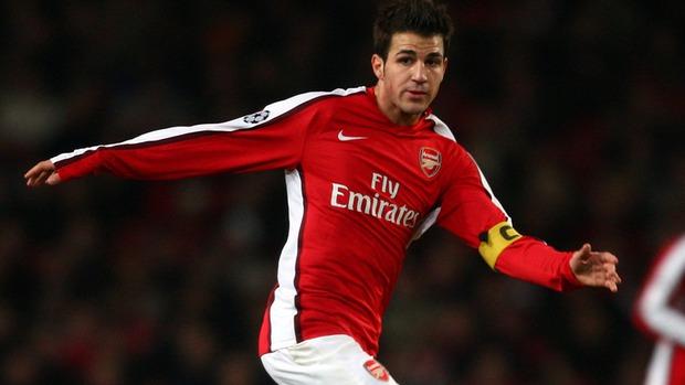 Fabregas tiết lộ lý do khiến anh phản bội lời thề, không bao giờ quay lại Arsenal - Ảnh 1.