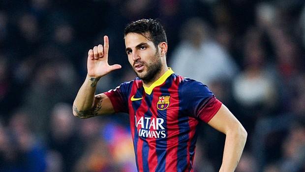 Fabregas tiết lộ lý do khiến anh phản bội lời thề, không bao giờ quay lại Arsenal - Ảnh 2.