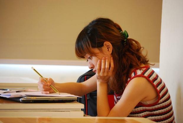 Những lỗi thường mắc trong kỹ năng và thói quen học tập - Ảnh 2.