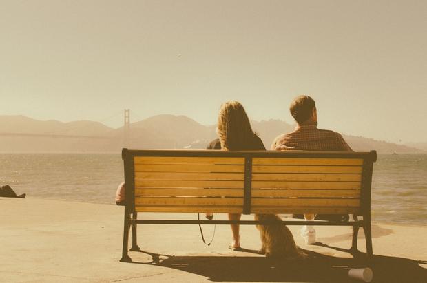 6 điều tuyệt vời chỉ có thể tìm thấy ở một tình yêu đích thực - Ảnh 2.