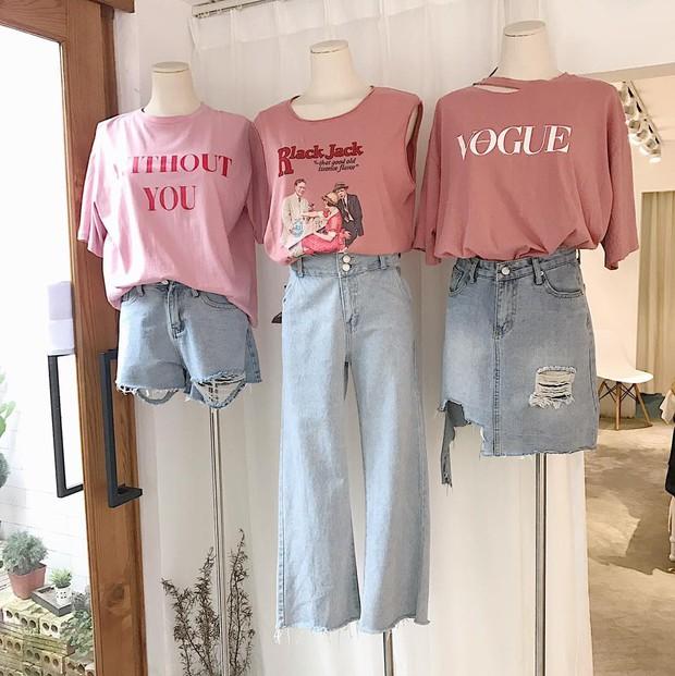 Đồ đẹp, trendy mà giá lại mềm, đây là 15 shop thời trang được giới trẻ Hà Nội kết nhất hiện nay - Ảnh 25.