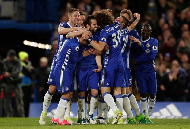 Chelsea đã vô địch Ngoại hạng Anh như thế nào? - Ảnh 12.