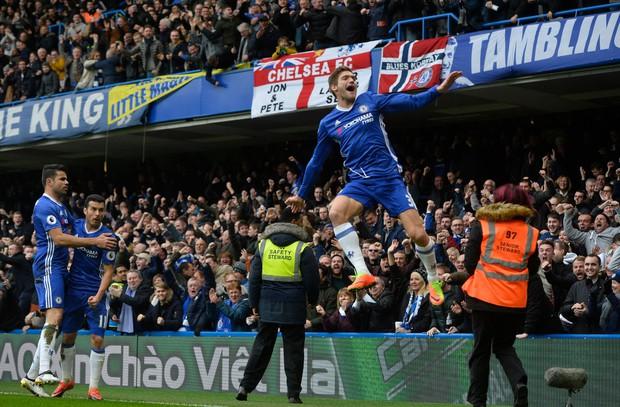 Chelsea đã vô địch Ngoại hạng Anh như thế nào? - Ảnh 10.