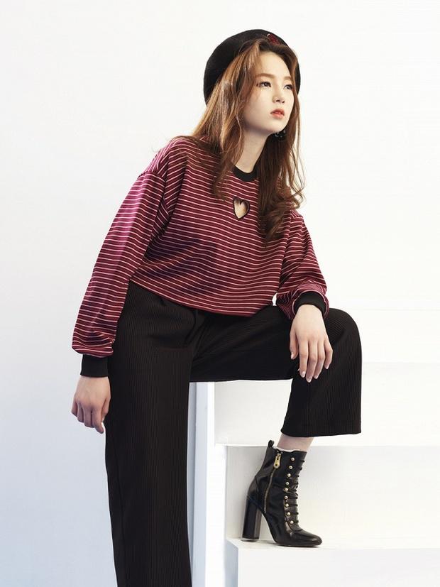 Chi Pu chuyển ngạch sang nghề thiết kế, rủ Á hậu Hàn Quốc cùng đóng clip thời trang - Ảnh 4.