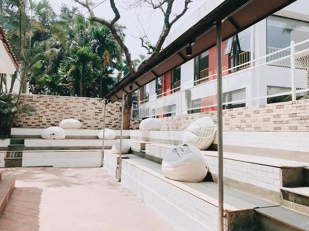 6 quán cafe ở khu hồ Tây luôn nằm trong top check-in của giới trẻ Hà Nội - Ảnh 51.
