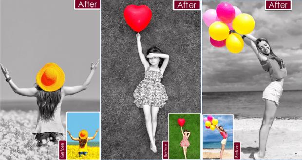 10 ứng dụng chỉnh ảnh tuyệt nhất cho iPhone mà bạn không được bỏ qua - Ảnh 9.