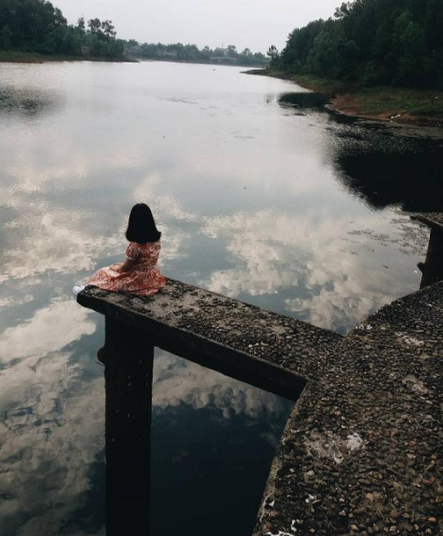 5 công trình bị bỏ hoang tại Việt Nam, muốn có những bức ảnh kì bí hết cả hồn thì nhất định phải đến! - Ảnh 26.