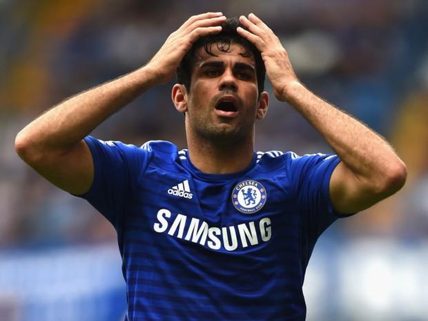 Diego Costa nhận lương cao nhất thế giới nếu sang Trung Quốc - Ảnh 2.