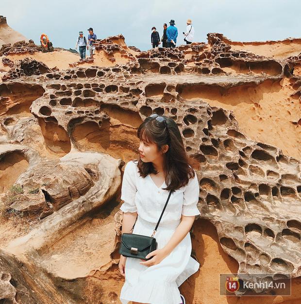 Thử làm thổ địa một ngày để trải nghiệm mọi kiểu ăn uống, mọi điểm vui chơi của giới trẻ Đài Bắc - Ảnh 23.