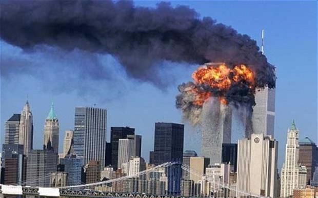 Dù đã 16 năm trôi qua thế nhưng câu chuyện về những nhân vật anh hùng trong vụ khủng bố 11/9 vẫn khiến hàng triệu người bật khóc - Ảnh 8.