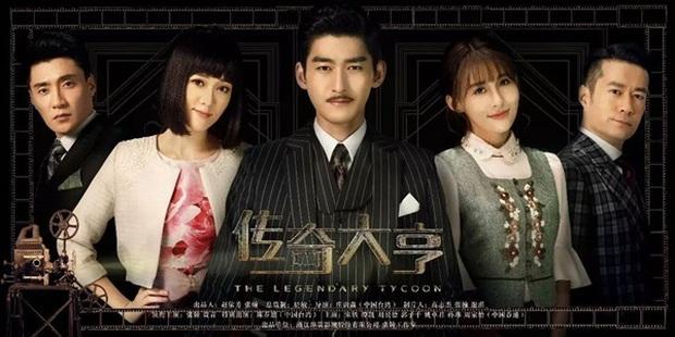"""Truyền hình Hoa Ngữ tháng 10: Đại tiệc nhiều """"món ngon"""" cho các """"mọt"""" phim - Ảnh 12."""