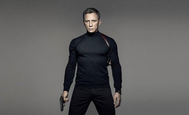 Chàng điệp viên 007 lãng tử lột xác thành tên tù nhân nghiện trứng luộc trong Logan Lucky - Ảnh 3.