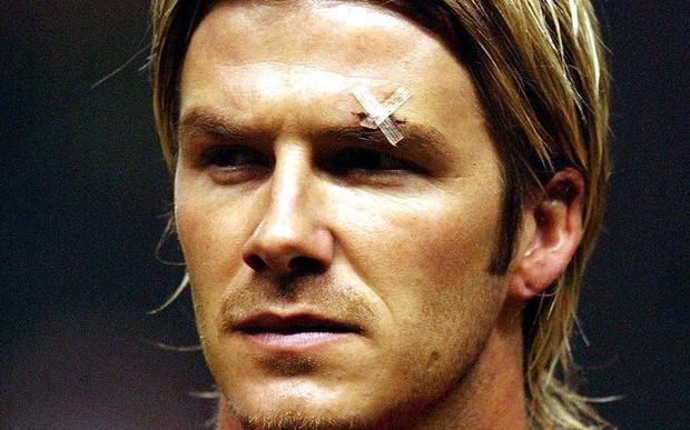 Beckham, đóa sen trong đầm hay… thiên tài che đậy? - Ảnh 1.
