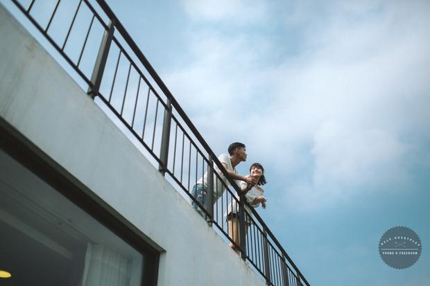 Cuối tuần rủ nhau về biệt thự mới đẹp như Full House ở Tam Đảo thôi! - Ảnh 5.