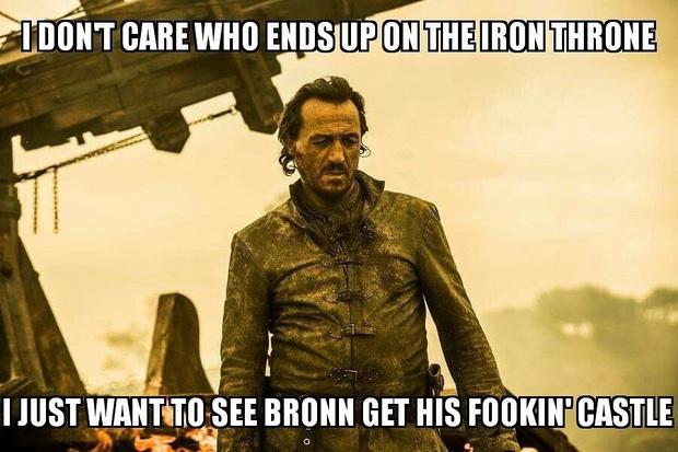 Game of Thrones liệu đã chiều chuộng fan quá đà? - Ảnh 5.