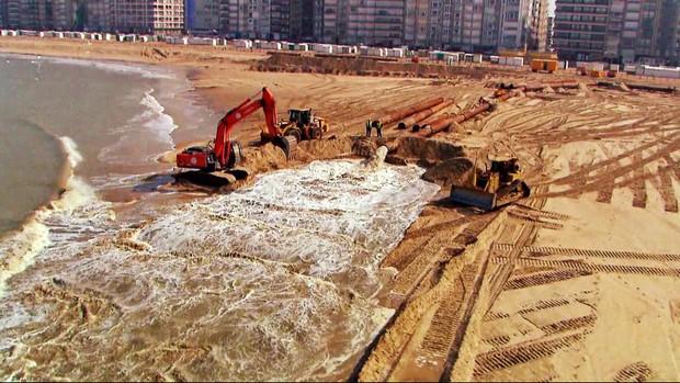Đừng tưởng cát là vô tận, vì thế giới đang rơi vào khủng hoảng cát mất rồi - Ảnh 5.