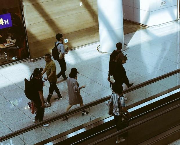 HOT: Song Joong Ki và Song Hye Kyo lần đầu xuất hiện bên nhau, cùng sang Mỹ chụp ảnh cưới - Ảnh 2.