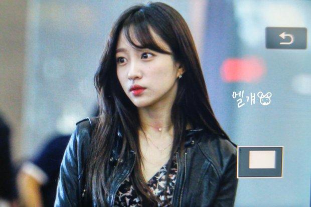 Chỉ bằng vài cái hất tóc, mỹ nhân này đã vươn lên đẳng cấp nhan sắc nữ thần của Suzy và Yoona - Ảnh 11.