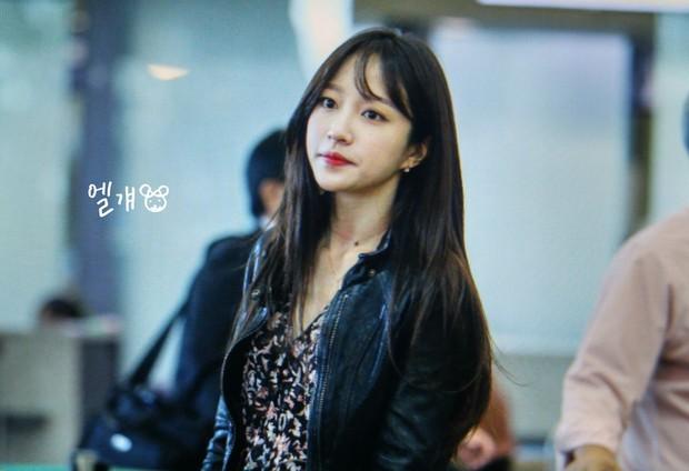 Chỉ bằng vài cái hất tóc, mỹ nhân này đã vươn lên đẳng cấp nhan sắc nữ thần của Suzy và Yoona - Ảnh 12.