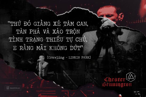 Chester Bennington: Những tâm hồn mỏng manh trong thế giới Rock đầy gai góc - Ảnh 1.