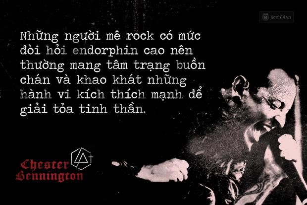 Chester Bennington: Những tâm hồn mỏng manh trong thế giới Rock đầy gai góc - Ảnh 3.