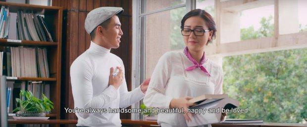 Gái ế Quỳnh Anh Shyn tra tấn Kiều Minh Tuấn trên... giường - Ảnh 9.