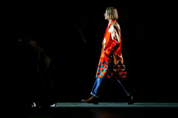 Dior không lọt top những BST xuất sắc nhất Tuần lễ thời trang Paris của Vogue - Ảnh 27.
