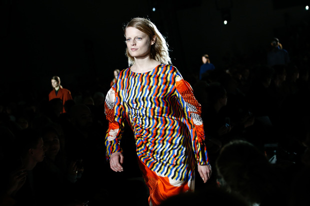 Dior không lọt top những BST xuất sắc nhất Tuần lễ thời trang Paris của Vogue - Ảnh 29.
