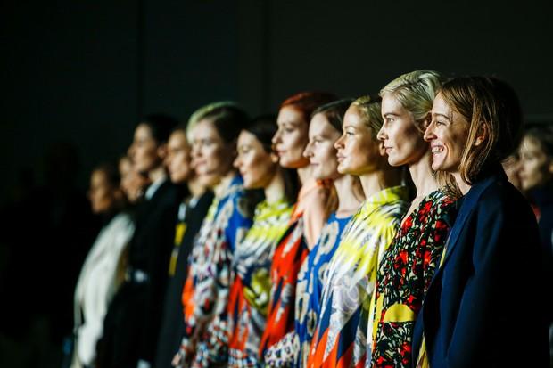 Dior không lọt top những BST xuất sắc nhất Tuần lễ thời trang Paris của Vogue - Ảnh 32.