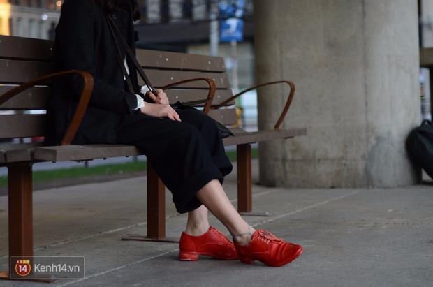 Cô nàng đầu giày của cộng đồng sneakers Việt: Mình và sneakers như tiếng sét ái tình, nhìn là biết đây là nền văn hóa dành cho mình rồi - Ảnh 27.