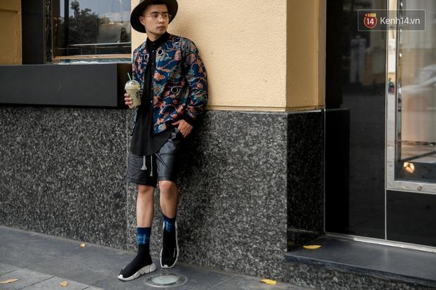 Trời dần vào thu, street style của giới trẻ Việt cũng đa dạng và chất hơn hẳn - Ảnh 16.