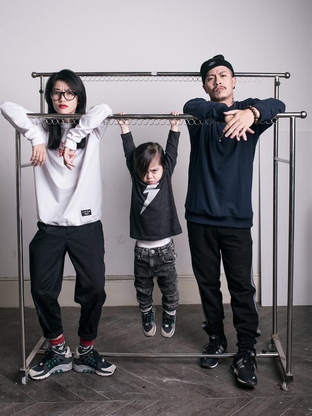 Gia đình mê sneakers Việt Max-Stu-Pid: Với chúng tôi, thời trang như niềm vui mỗi ngày, nó vừa quan trọng vừa không quan trọng - Ảnh 10.
