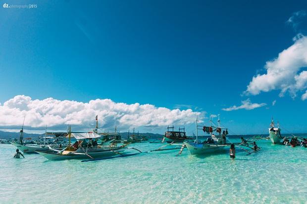 Ngay gần Việt Nam có 5 bãi biển thiên đường đẹp nhường này, không đi thì tiếc lắm! - Ảnh 66.