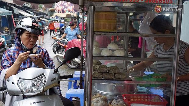 Hàng há cảo kiểu Singapore của nàng dâu Việt ở sài Gòn: Ăn trong chợ mà ngon hơn nhiều nhà hàng, thật lạ! - Ảnh 8.