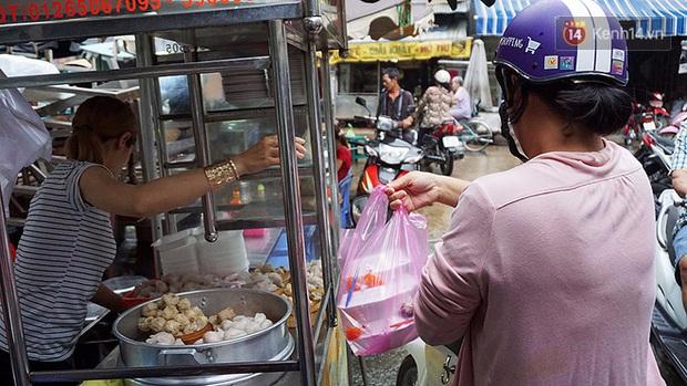 Hàng há cảo kiểu Singapore của nàng dâu Việt ở sài Gòn: Ăn trong chợ mà ngon hơn nhiều nhà hàng, thật lạ! - Ảnh 9.
