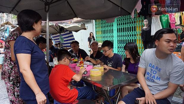 Hàng há cảo kiểu Singapore của nàng dâu Việt ở sài Gòn: Ăn trong chợ mà ngon hơn nhiều nhà hàng, thật lạ! - Ảnh 10.