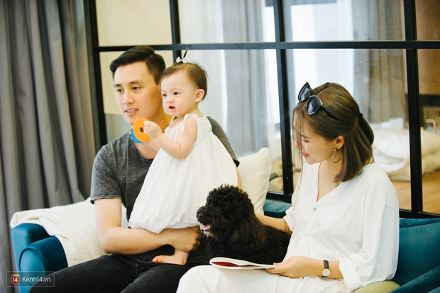 Đừng nghe người ngoài, hãy lắng nghe từ chính những cặp vợ chồng trẻ để hiểu về thiệt và hơn khi cưới sớm - Ảnh 6.