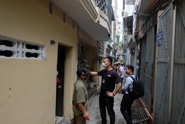 3 bệnh nhân tử vong do sốt xuất huyết, người dân và sinh viên ở Hà Nội cuống cuồng lo chống dịch - Ảnh 5.