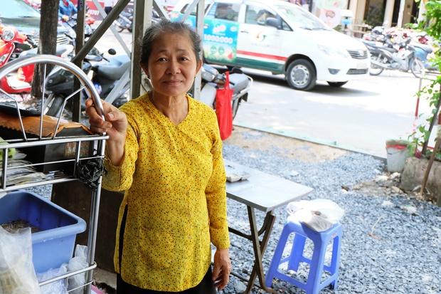 Thanh xuân của đời người trôi qua chớp mắt, nhưng thanh xuân của quán hủ tiếu này thì 70 năm vẫn mê hoặc người Sài Gòn - Ảnh 12.