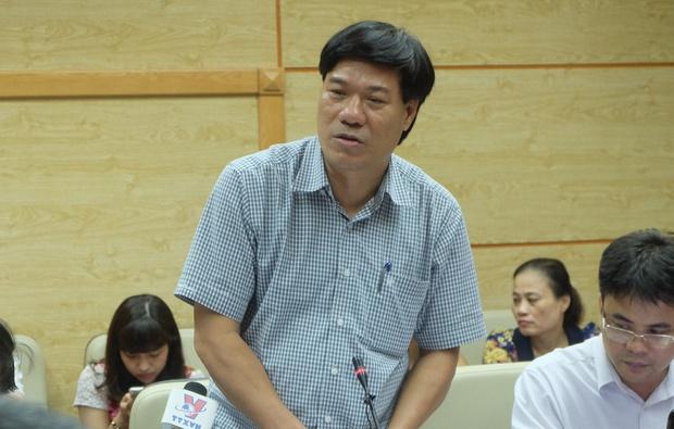 """40% ca bệnh là HSSV Hà Nội mắc sốt xuất huyết: """"Nếu phát hiện bọ gậy trong trường, Hiệu trưởng phải chịu trách nhiệm"""" - Ảnh 2."""