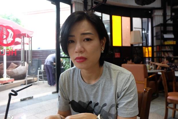Vợ nghệ sĩ Xuân Bắc trải lòng sau clip livestream khóc vì không được chấm thi tốt nghiệp cho sinh viên - Ảnh 3.