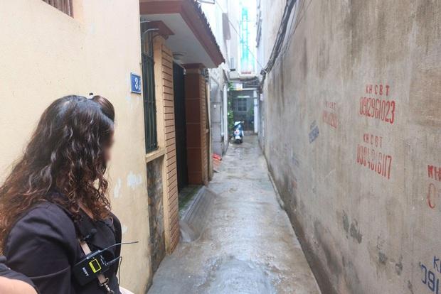 Quyết định khởi tố vụ bé gái 8 tuổi bị dâm ô ở Hoàng Mai, Hà Nội - Ảnh 1.