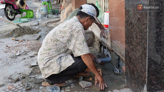 Người Sài Gòn nói gì khi vỉa hè ở trung tâm quận 1 đã được giành lại sau 7 ngày ra quân quyết liệt - Ảnh 8.