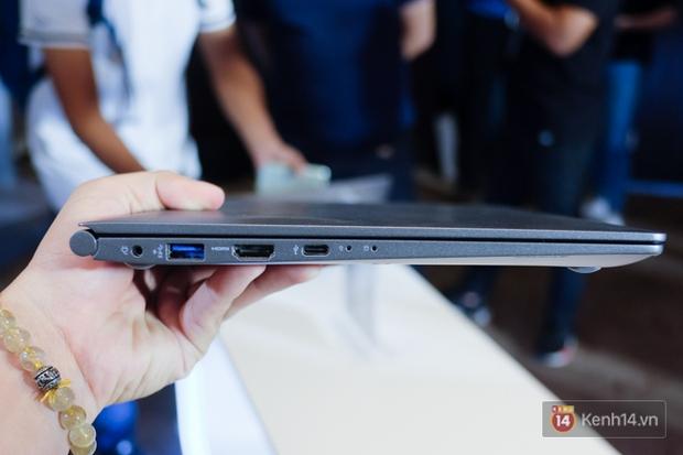 LG ra mắt dòng laptop LG Gram siêu nhẹ đến thị trường Việt Nam - Ảnh 9.