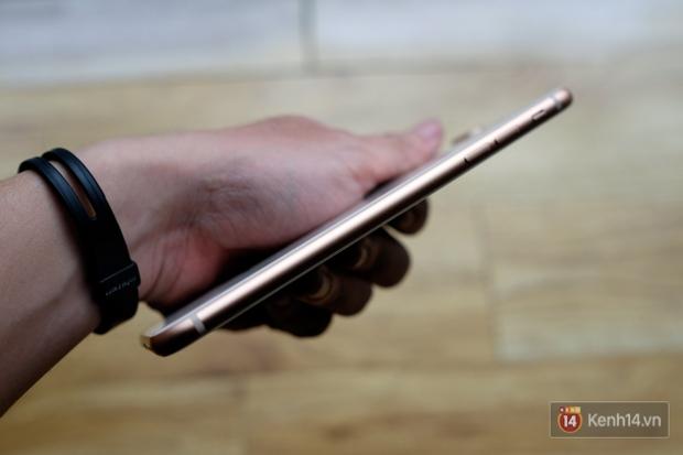 iPhone 8 Plus đầu tiên đã về Việt Nam, đây là những hình ảnh cho thấy nó đẹp sang chảnh thế nào - Ảnh 10.